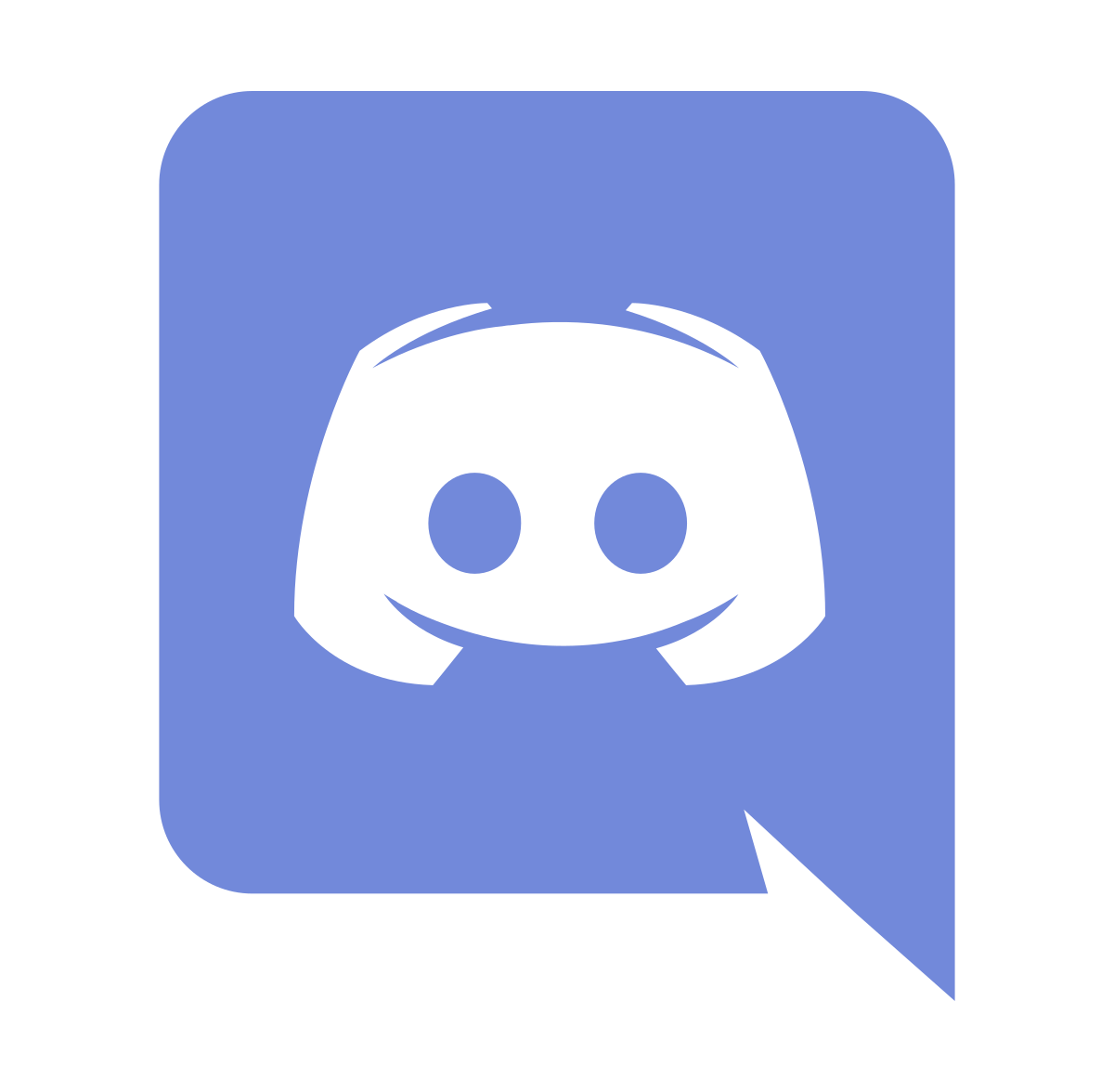 Discord Server des Secret56